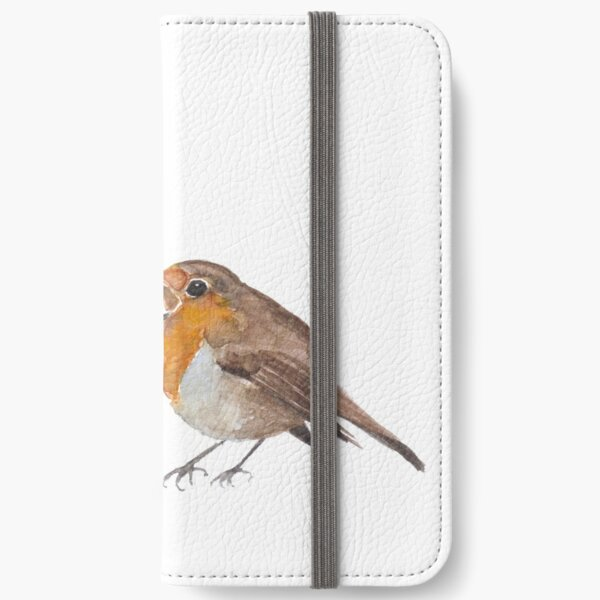 Robin & Marian iPhone Wallet
