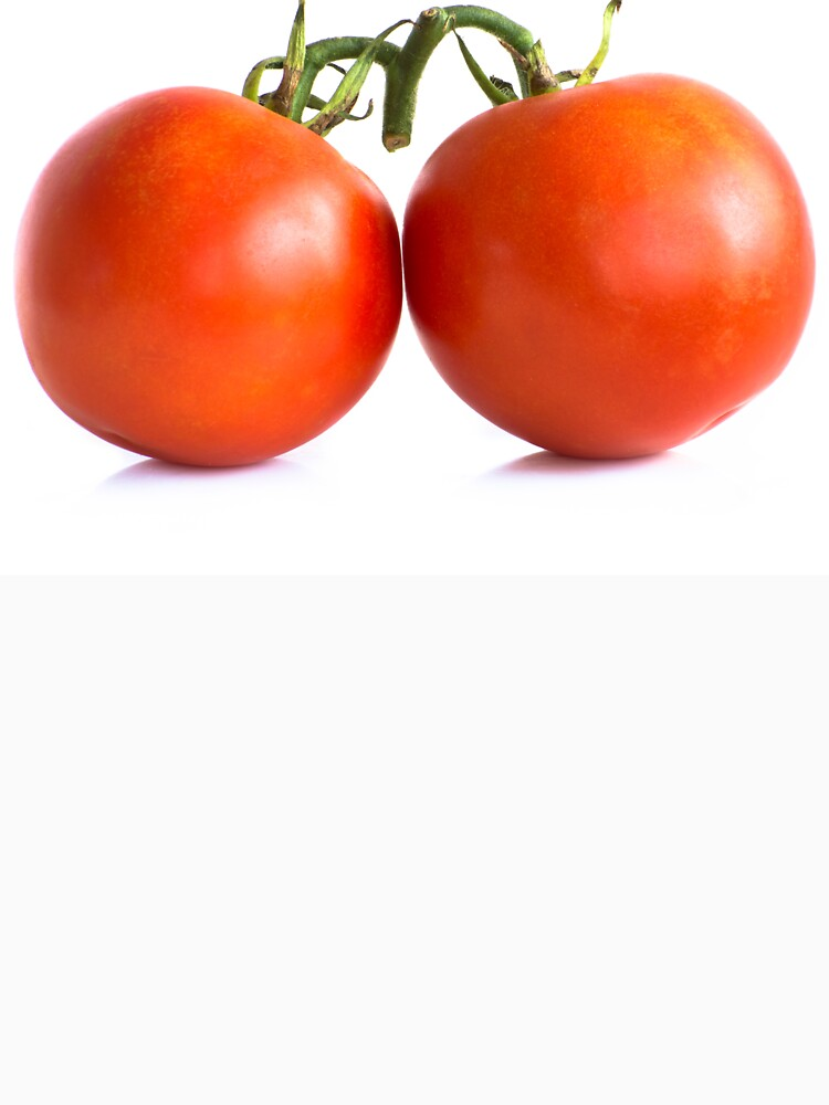 Two tomatoes by igorsin