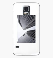 Top two sky Case/Skin for Samsung Galaxy