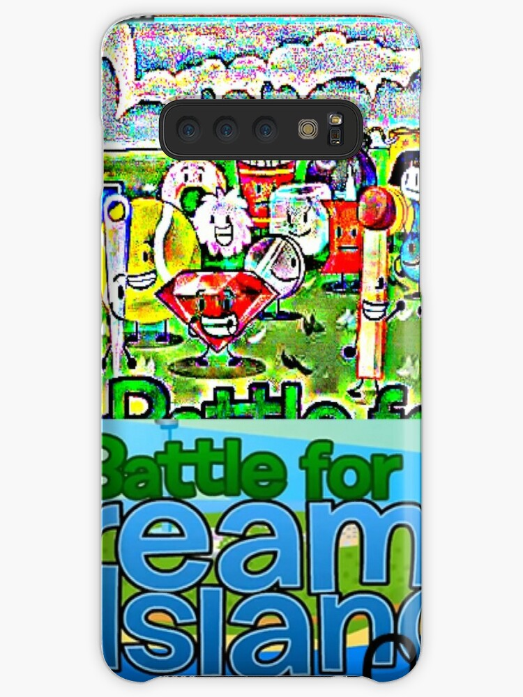 'a BFDI' Case/Skin for Samsung Galaxy by jacknjellify