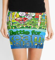 a BFDI Mini Skirt
