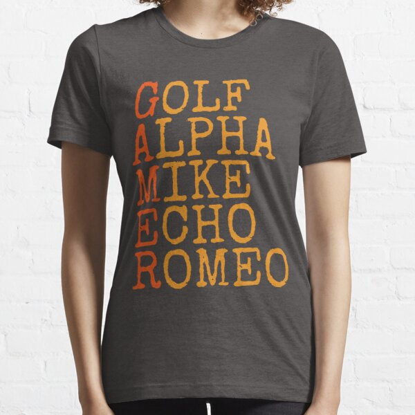 Gamer Phonetics Essential T-Shirt