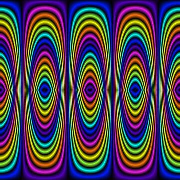 O rainbow by poupoune