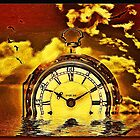 The End of Time by Richard  Gerhard