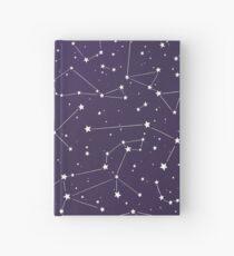 Shiro's Starry Blanket Hardcover Journal
