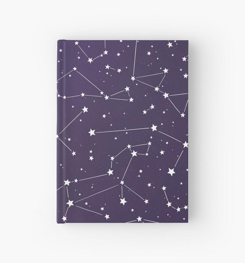 Shiros Sternenhimmel von gitwrecked