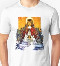 Labyrinth Poster Unisex T-Shirt