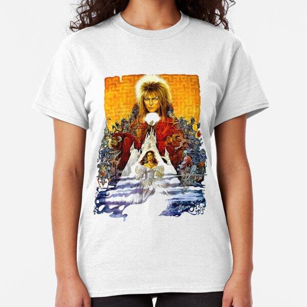 Labyrinth Poster Classic T-Shirt