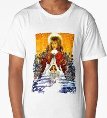 Labyrinth Poster Long T-Shirt