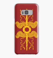 Roman Legionary Shield Emblem Samsung Galaxy Case/Skin