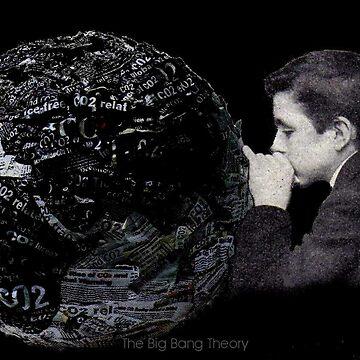 The Big Bang Theory by johnodal