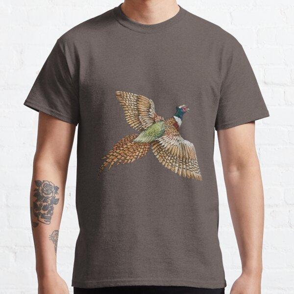 Flying Pheasant Classic T-Shirt