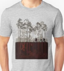 Stranger Things Netflix T-Shirt