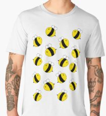 Offset Bees Men's Premium T-Shirt