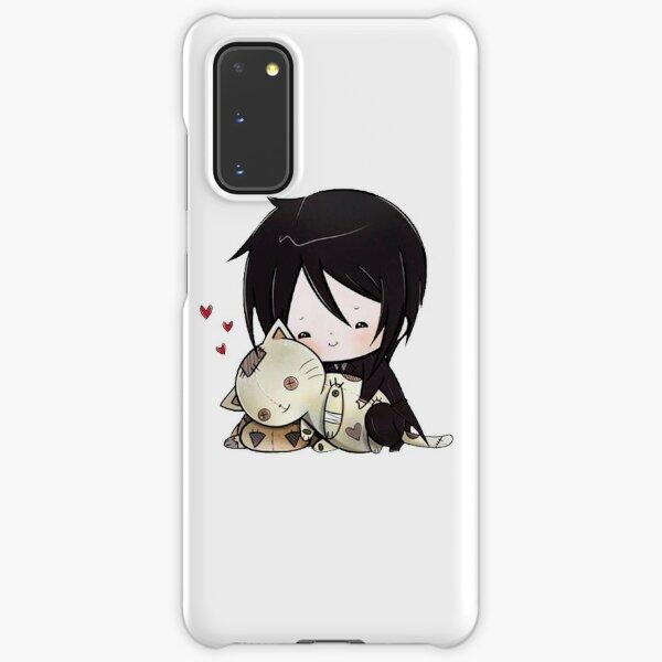 Sebastian - Black Butler Samsung Galaxy Snap Case