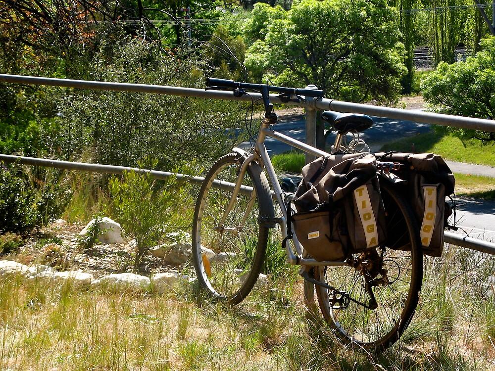 bike journey by jayview
