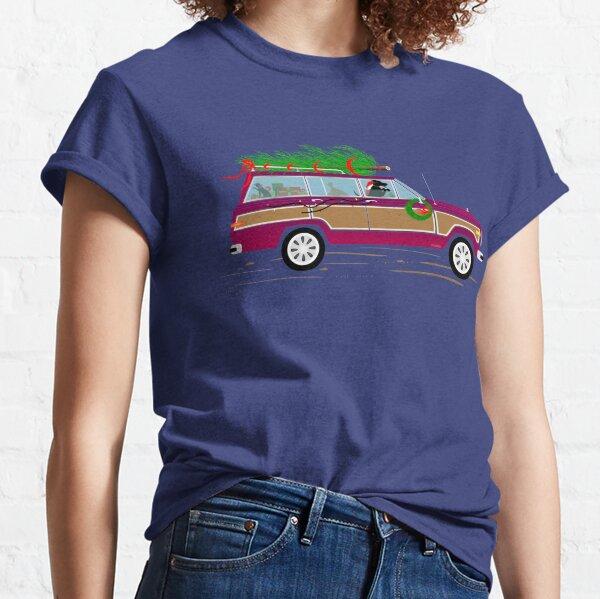 Coddiwomple Christmas Classic T-Shirt