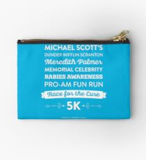 The Office - Rabies Awareness Fun Run Studio Pouch