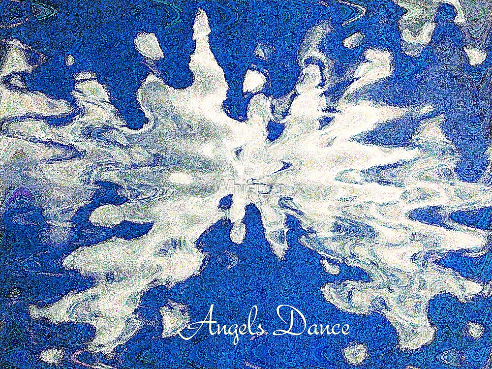Dancing Angels by Whisper