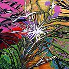 Shattered Dream by Adam Santana