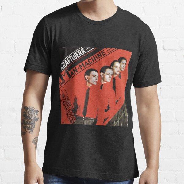 New Mode Essential T-Shirt