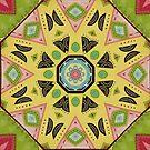 kaleidoscopic by Heather Randall