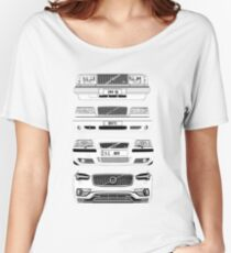 Volvo Fab Vierchassis Loose Fit T-Shirt
