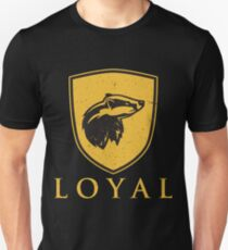 LOYAL Unisex T-Shirt