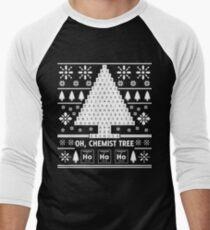 OH, CHEMIST TREE T-SHIRT Men's Baseball ¾ T-Shirt