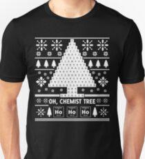 OH, CHEMIST TREE T-SHIRT Unisex T-Shirt
