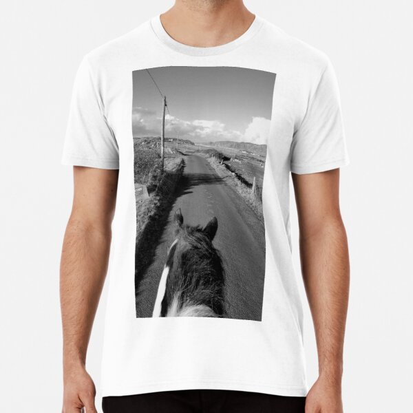 A ride on the Isle Premium T-Shirt