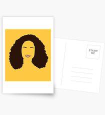 Oprah Postcards