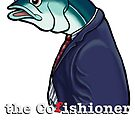The Dollop: The Cofishioner by Christopher Horn