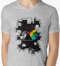 Pink Floyd Men's V-Neck T-Shirt
