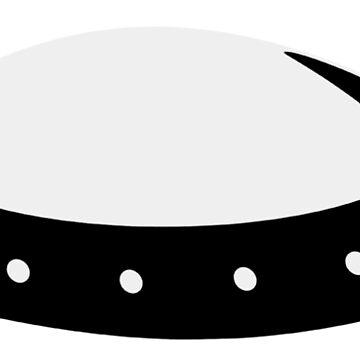 UFO (single ver)  by jotatopotato