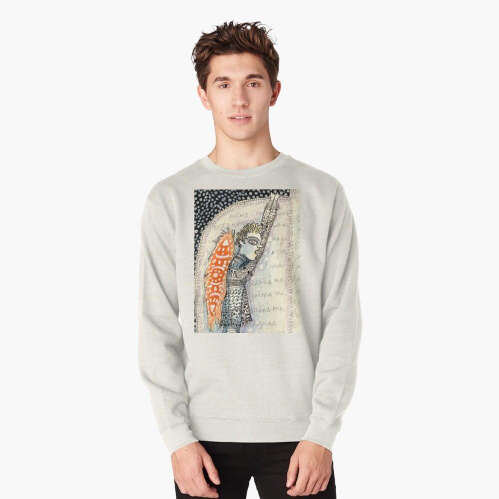 La conversación de los Angeles Pullover Sweatshirt