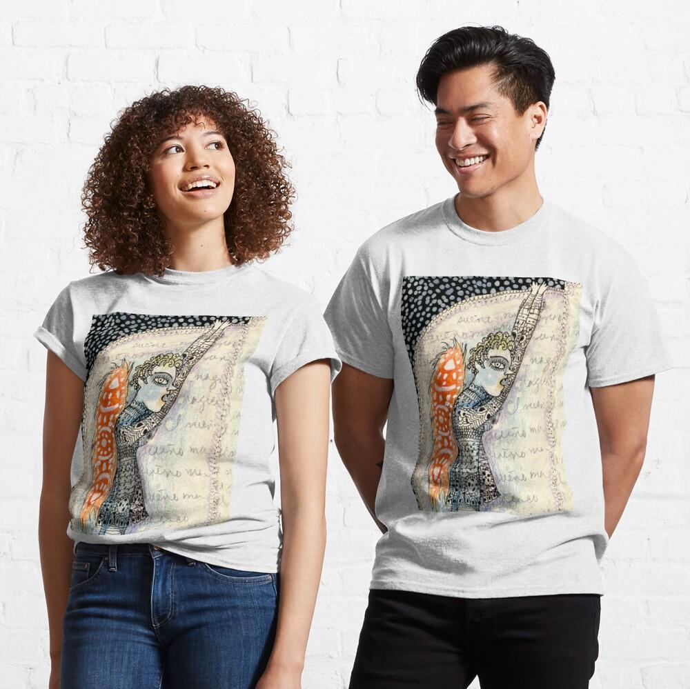 La conversación de los Angeles Classic T-Shirt