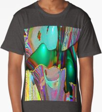 Be who you are....you just shine! Long T-Shirt