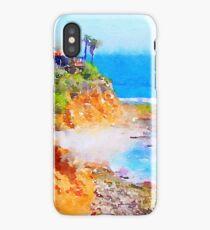 Hillside Colors II iPhone Case