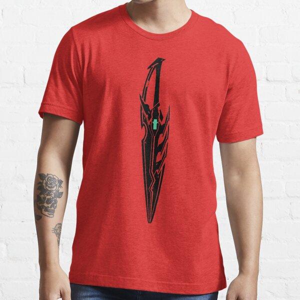 Xenoblade Chronicles 2 - Hoja: Pyra / Aegis Camiseta esencial