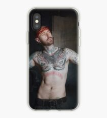 Our Sad Messiah iPhone Case