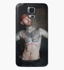 Our Sad Messiah Case/Skin for Samsung Galaxy