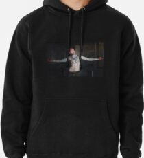 Our Sad Messiah Pullover Hoodie