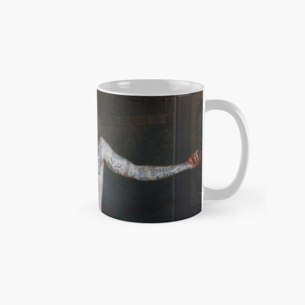 Our Sad Messiah Classic Mug