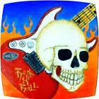 Rock n Roll Skull by mkeene2015