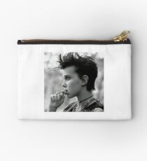 Millie Bobby Brown - Aesthetic Studio Pouch