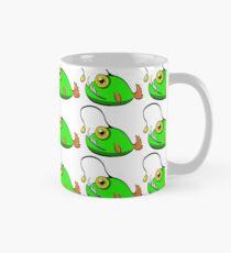 Angler Fishy Mug