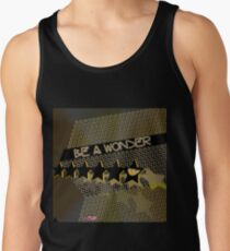 Be A Wonder (Neon) Tank Top