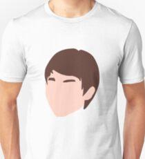 Damnit Ross Unisex T-Shirt