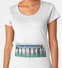 Crab Shack Women's Premium T-Shirt